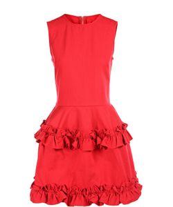 SIMONE ROCHA X J BRAND | Платье Джинсовое