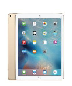 Apple | Ipad Pro Wi-Fi 128gb Gold