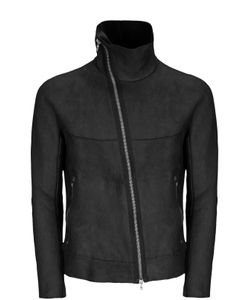 Isaac Sellam | Куртка Кожаная
