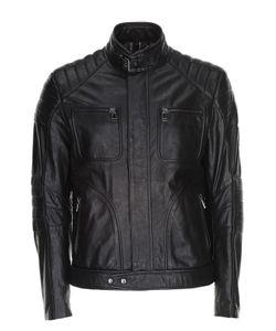 Belstaff | Куртка Кожаная