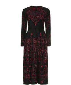 Alaïa | Платье Вязаное