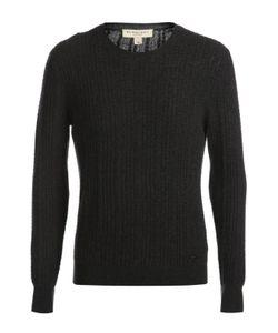 Burberry | Пуловер Вязаный