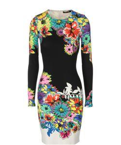 Roberto Cavalli | Платье Джерси