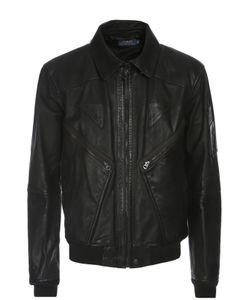 Polo Ralph Lauren | Куртка Кожаная
