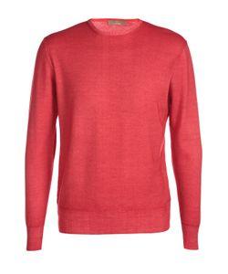 Cruciani | Пуловер Вязаный