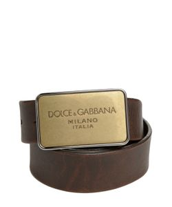 Dolce & Gabbana | Ремень Dolcegabbana
