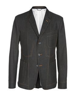 Dolce & Gabbana | Куртка Джинсовая