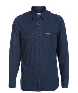 Burberry Brit | Рубашка Джинсовая