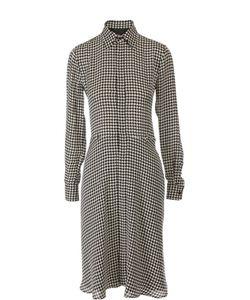 Ralph Lauren | Платье С Ремнем