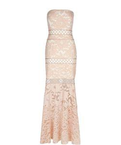 Tadashi Shoji | Платье-Бюстье Вечернее
