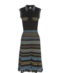 Missoni | Платье Вязаное M