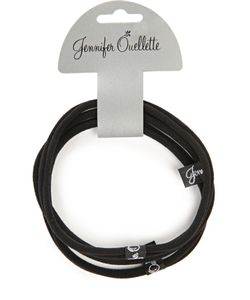 Jennifer Ouellette | Набор Резинок Для Волос