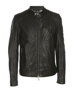Belstaff   Куртка Кожаная