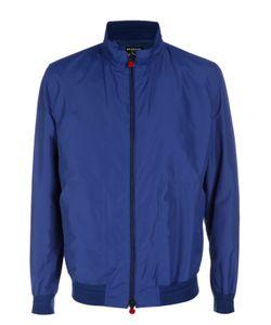 Kiton | Куртка-Бомбер