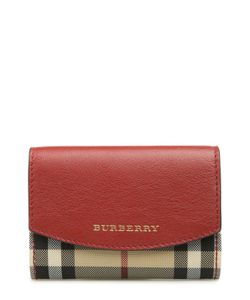Burberry | Футляр Для Кредитных Карт