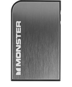 Monster | Внешний Аккумулятор
