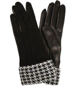 Sermoneta Gloves | Перчатки Кожаные