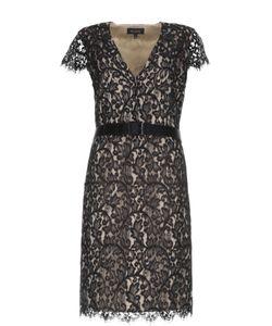 St. John | Платье Вечернее С Ремнем