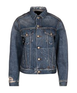 R13   Куртка Джинсовая