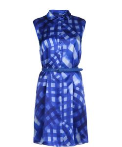 Armani Collezioni | Платье С Поясом