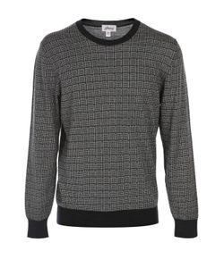 Brioni | Пуловер Вязаный