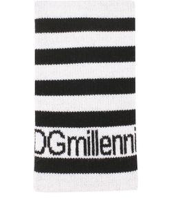 Dolce & Gabbana | Шерстяной Напульсник Dgmillennials