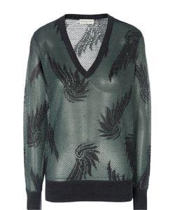 Dries Van Noten | Пуловер Вязаный