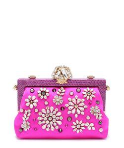 Dolce & Gabbana | Сумка Vanda С Вышивкой Кристаллами