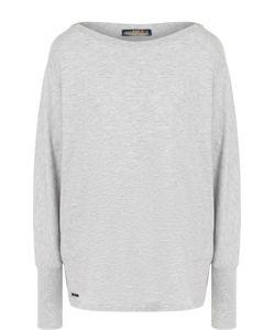 Polo Ralph Lauren | Лонгслив Свободного Кроя С Вырезом-Лодочка