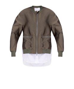 3.1 Phillip Lim | Куртка-Бомбер