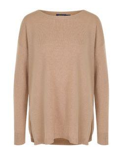 Polo Ralph Lauren | Кашемировый Пуловер С Вырезом-Лодочка