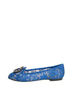 Dolce & Gabbana | Лоферы
