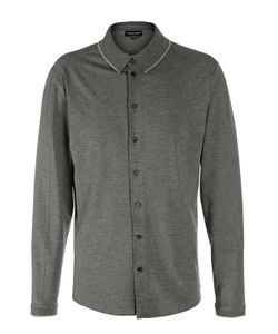 Giorgio Armani | Рубашка Джерси