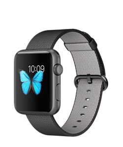 Apple | Watch Sport 42mm Space Gray Aluminum Case