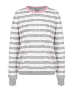 Ftc | Кашемировый Пуловер Прямого Кроя В Полоску