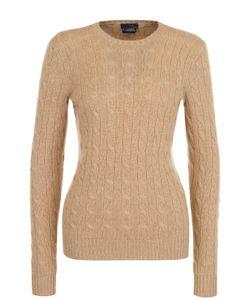 Polo Ralph Lauren | Кашемировый Пуловер Фактурной Вязки