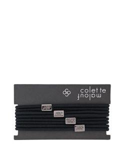 Colette Malouf | Набор Резинок Для Волос