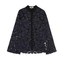 Dorothee Schumacher | Кружевная Блуза Прямого Кроя