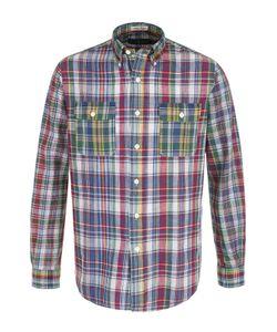 Polo Ralph Lauren | Хлопковая Рубашка С Воротником Button Down
