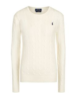 Polo Ralph Lauren | Шерстяной Пуловер С Круглым Вырезом