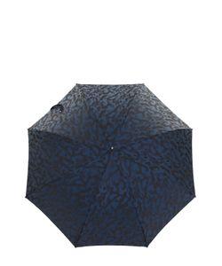 Pasotti Ombrelli | Зонт-Трость С Камуфляжным Принтом