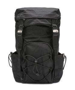 Polo Ralph Lauren | Текстильный Рюкзак С Клапаном