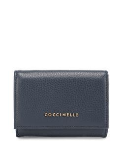 Coccinelle | Кожаный Футляр Для Кредитных Карт