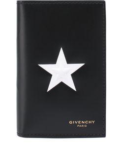 Givenchy | Кожаный Футляр Для Кредитных Карт