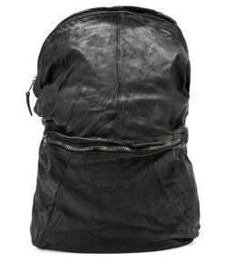 Giorgio Brato | Кожаный Рюкзак С Эффектом Крэш