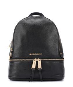 Michael Michael Kors | Кожаный Рюкзак Rhea Medium
