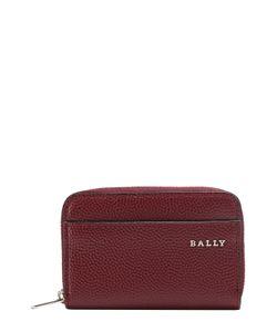 Bally | Кожаный Футляр Для Монет С Отделением Для Кредитных Карт