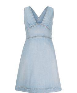 Stella Mccartney | Платье Джинсовое