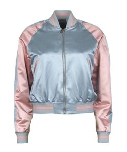 Alexander McQueen   Куртка-Бомбер