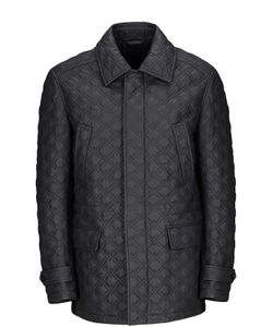 Brioni | Кожаная Куртка
